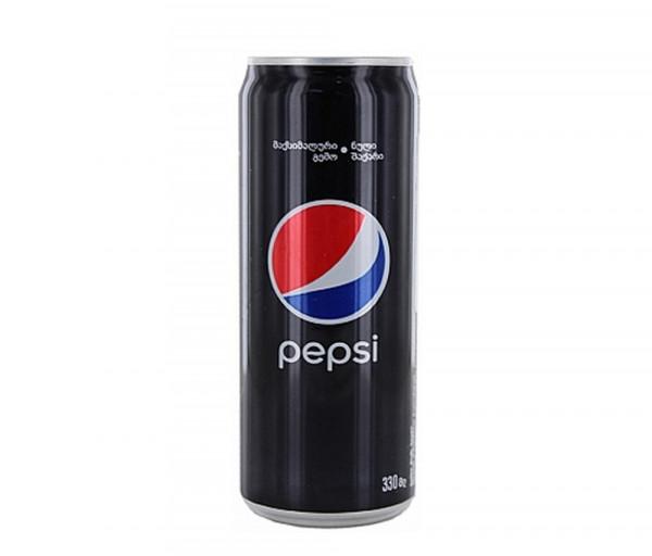 Զովացուցիչ ըմպելիք «Pepsi» 0.33լ