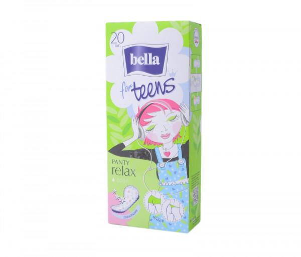 Բելլա Ամենօրյա միջադիրներ Ռելաքս Դեռահասների համար x20