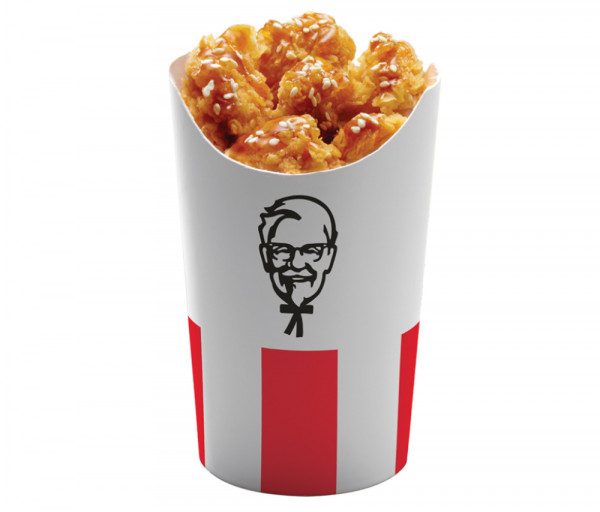 Բայթս Տերիակի KFC