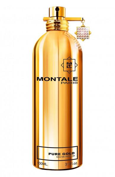 Կանացի օծանելիք Montale Pure Gold 100 մլ