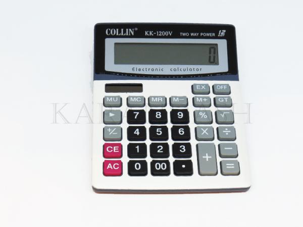 Հաշվիչ սեղանի Collin KK 1200V