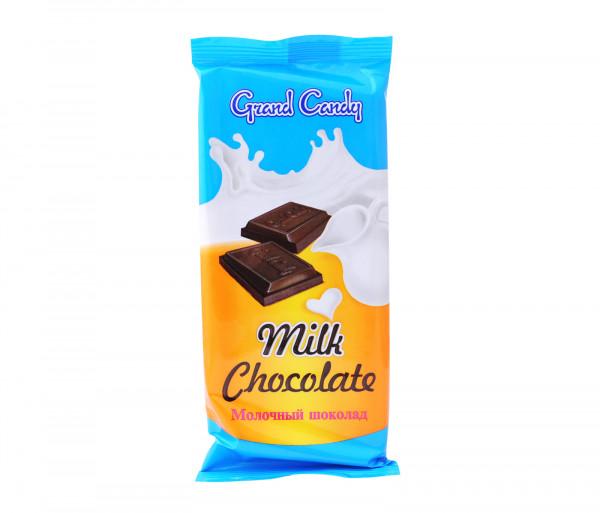 Գրանդ Քենդի Կաթնային Շոկոլադ 90գ