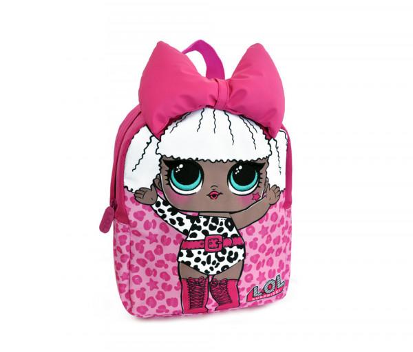 L.O.L 2D backpack Coriex
