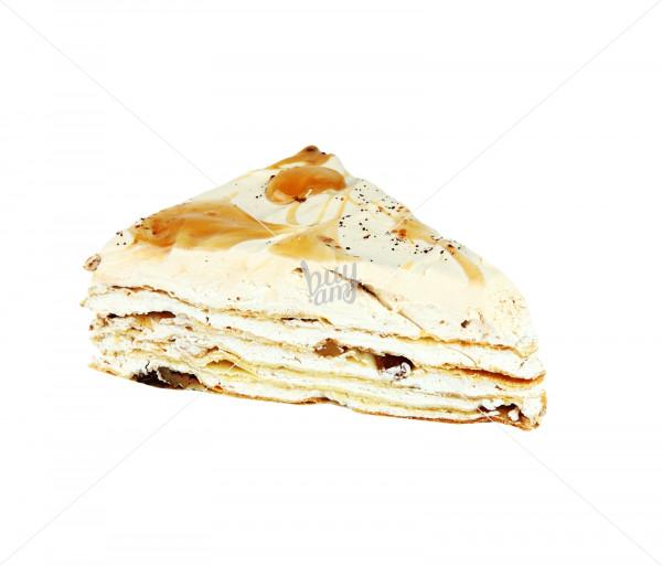 Թխվածք «Խնձորով» Dan Dessert