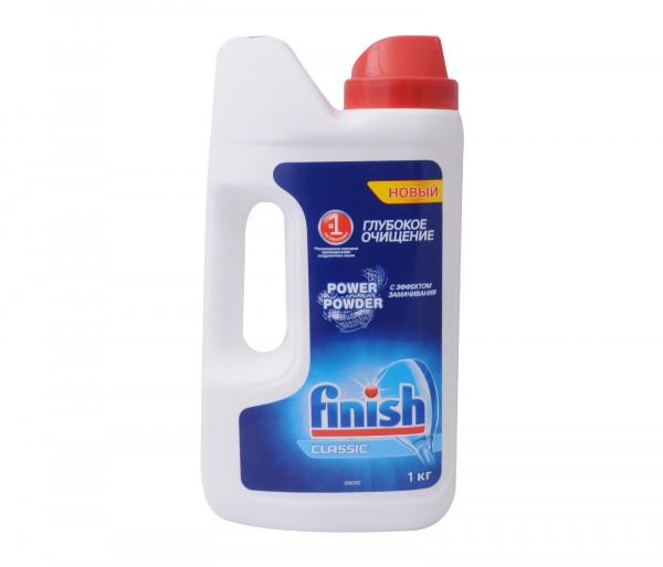 Ֆինիշ Սպասք լվացող մեքենայի փոշի 1կգ