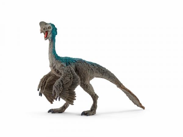 Schleich Դինոզավրի արձանիկ «Օվիրապտոր»