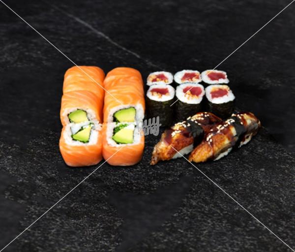 Փոքր սեթ AKO Sushi