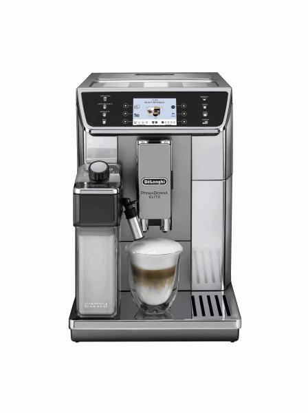 Coffee machine Delonghi ECAM650.55MS