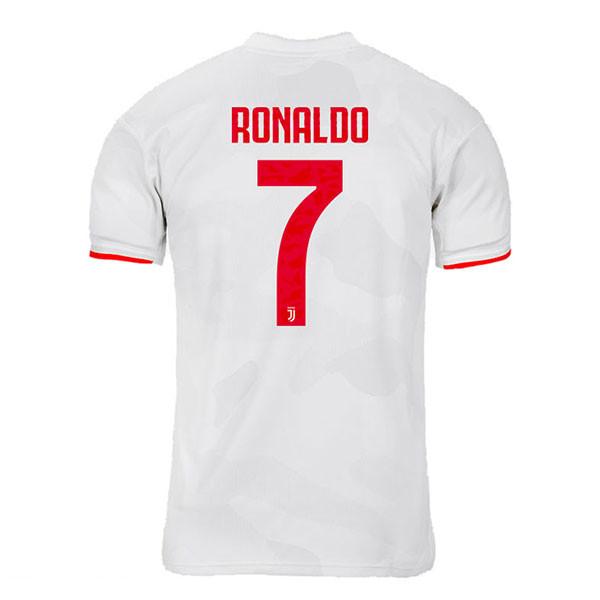 Արտագնա խաղաշապիկ «Յուվենտուս» 2019/20 (Ronaldo-7)