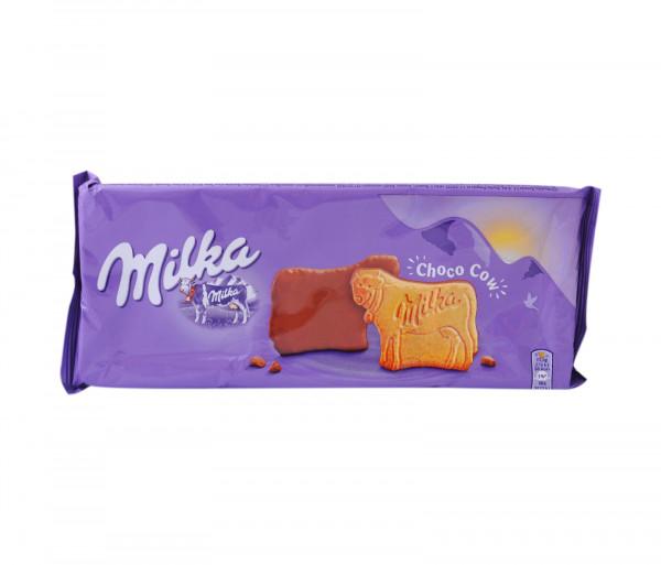 Միլկա Շոկոլադե Կով Թխվածքաբլիթ 120գ