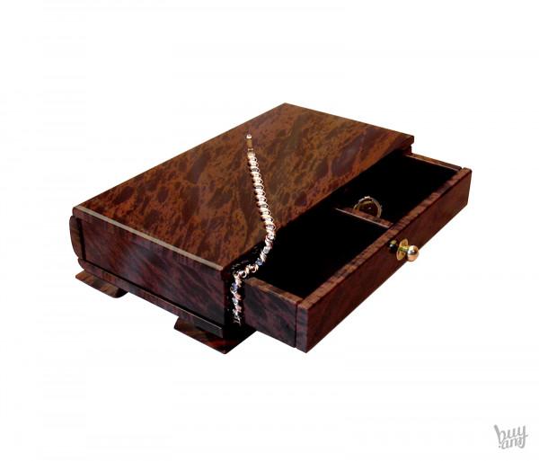 Արկղիկ օբսիդիան «Դարակ»