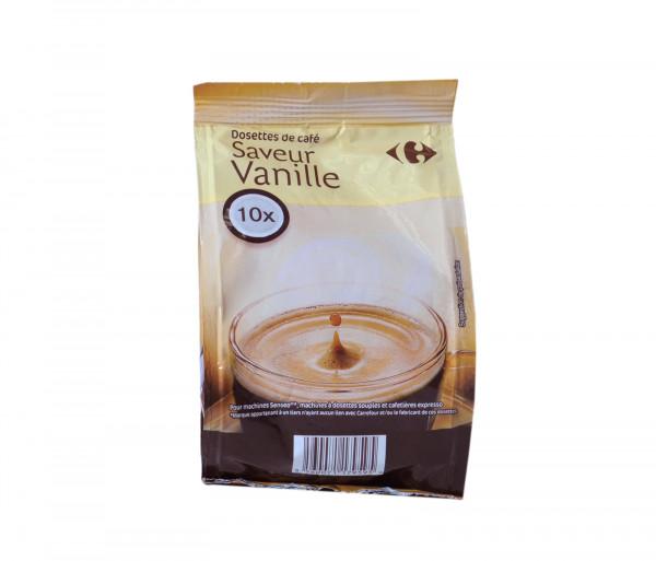 Քարֆուր Սուրճի կապսուլաներ Վանիլային x10