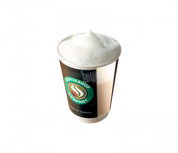Տաք «Chai Latte» (մեծ) COFFEESHOP COMPANY