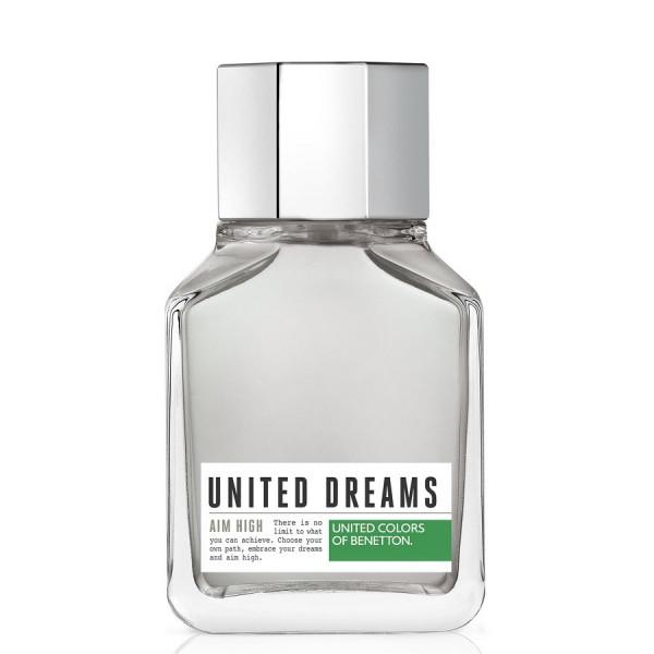 Տղամարդու օծանելիք Benetton United Dreams Aim High Eau De Toilette 30 մլ