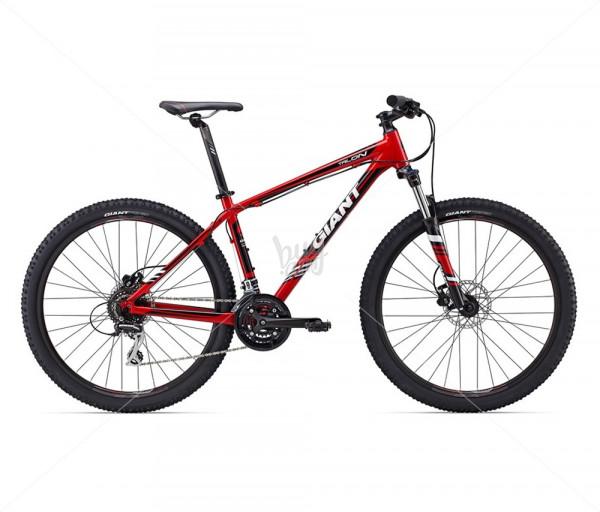 Հեծանիվ Talon 27.5 4 Giant