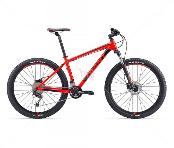 Հեծանիվ Talon 2 2017 Giant