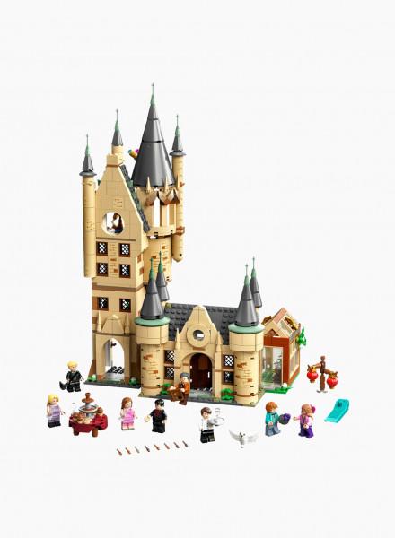 Կառուցողական խաղ Harry Potter Hogwarts™ «Աստղագիտության աշտարակ»