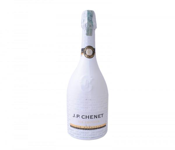 Ջի Փի Շենե Այս Էդիշն Սպիտակ կիսաչոր գինի 0.75լ