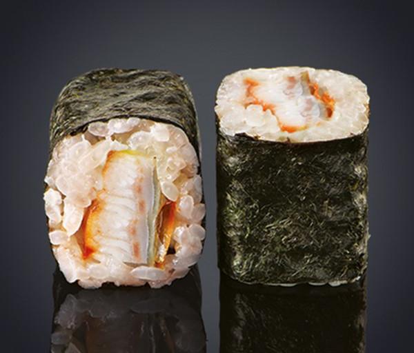 Ունագի մակի AKO Sushi