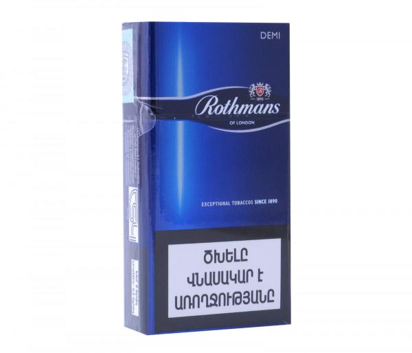 Ռոտմանս Դեմի Բլյու