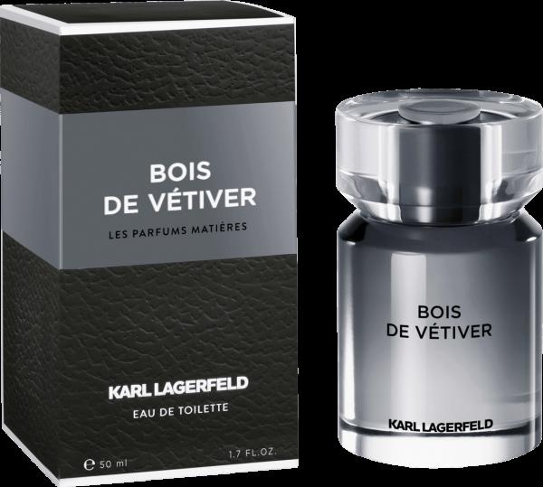 Տղամարդու օծանելիք Karl Lagerfeld Bois De Vetiver Eau De Toilette 100 մլ