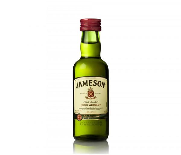 Վիսկի Jameson 0.05լ
