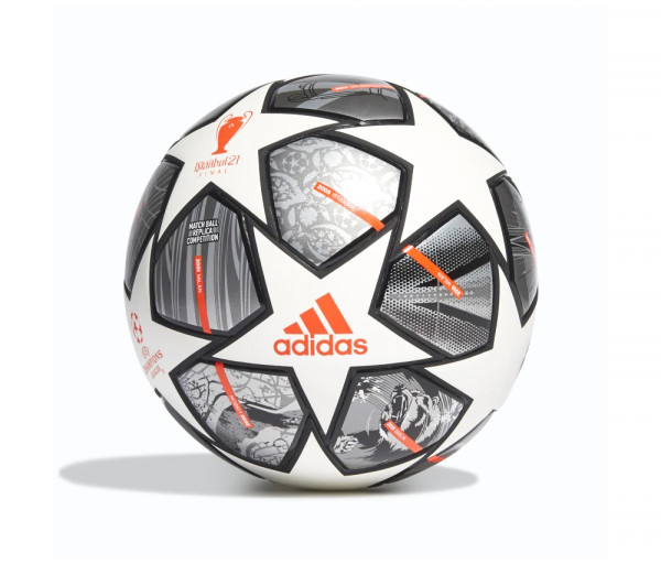 Ball Finale 21 20th Anniversary UCL Adidas GK3467