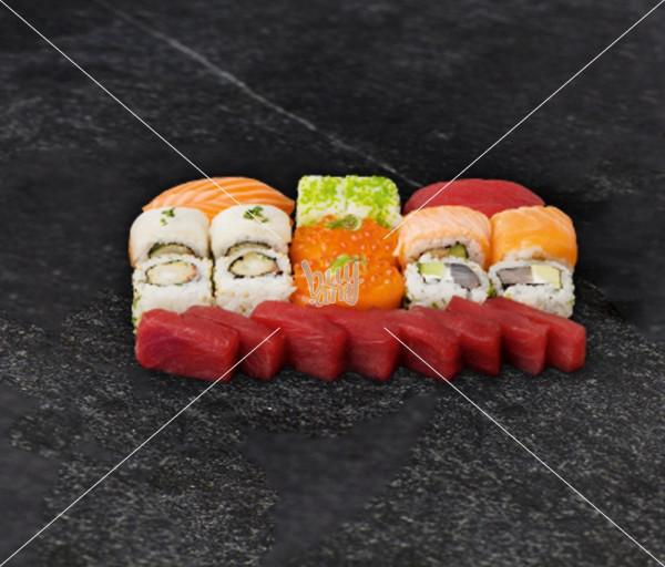 Խինատա սեթ AKO Sushi