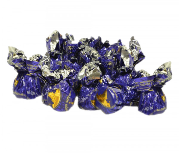 Grand Candy Choco Zolotie Kupola Kg