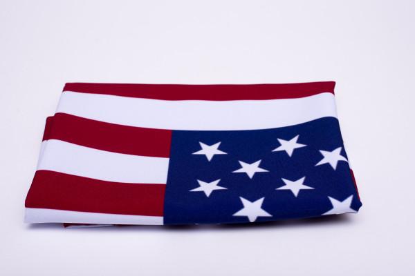 ԱՄՆ-ի դրոշ