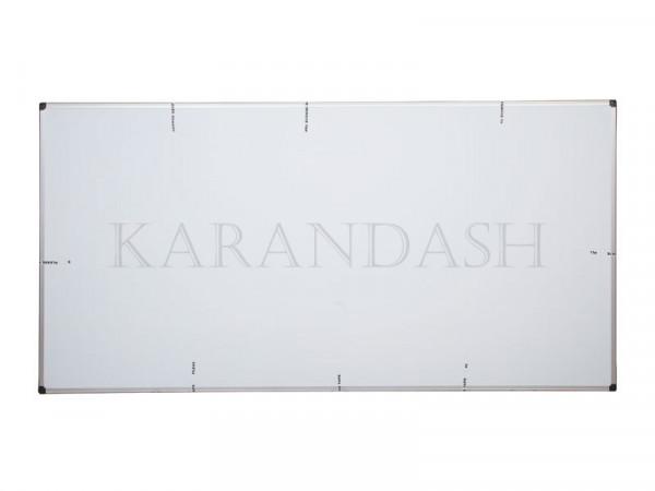 Գրատախտակ մագնիսական, մարկերով Arda AM100200 100x200