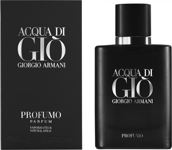 Տղամարդու օծանելիք Giorgio Armani Acqua di Gio Profumo Eau De Parfum 40 մլ