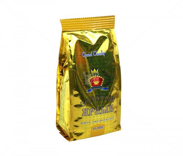 Սուրճ «Ոսկե պիտակ» Grand Candy