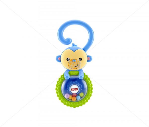 Չխչխկան խաղալիք Fisher-Price