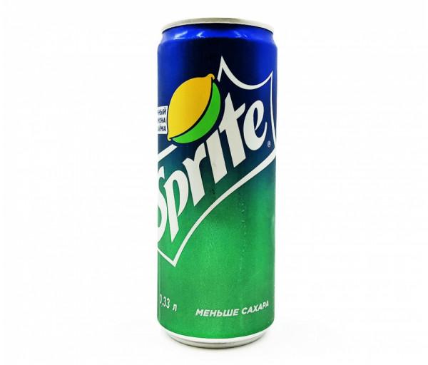 Զովացուցիչ ըմպելիք «Sprite» 0.33լ