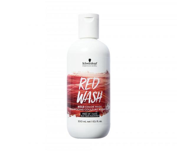 Շամպուն կարմիր Color Wash Schwarzkopf 300մլ