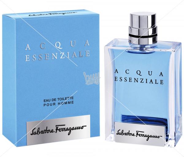 Տղամարդու օծանելիք «Acqua Essenziale» 100մլ Salvatore Ferragamo