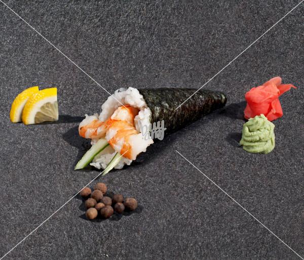 Շրիմփ ավոկադո AKO Sushi