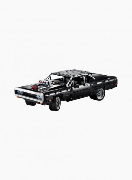 Կառուցողական խաղ Technic «Dodge Charge»