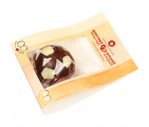 Շոկոլադե կոնֆետներ «Գնդակ» Gourmet Dourme