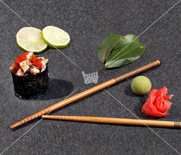 Չիքեն Ունագի AKO Sushi