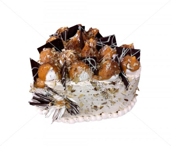 Տորթ «Արցախ» Kalabok Cake