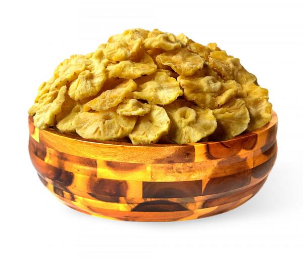 Արքայախնձորի չիր՝ շաքարով 100գ