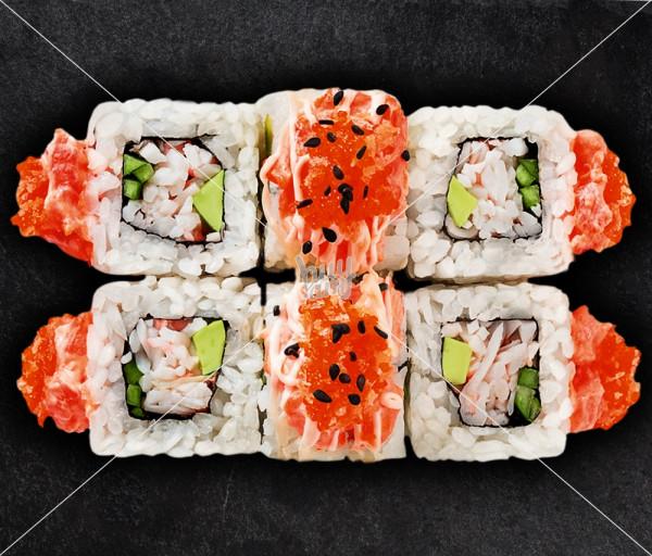 Կանի Սյակե AKO Sushi