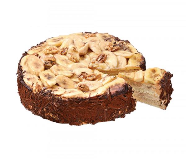 Տորթ «Բանանով» Dan Dessert