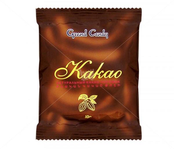 Կակաոյի փոշի Grand Candy
