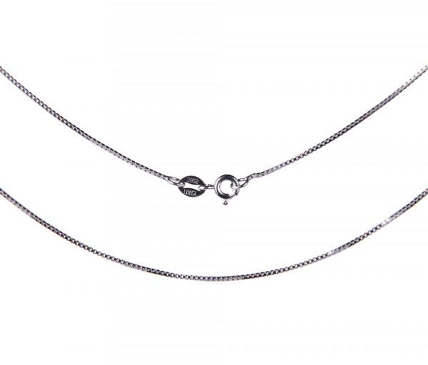 Silver chain SC38