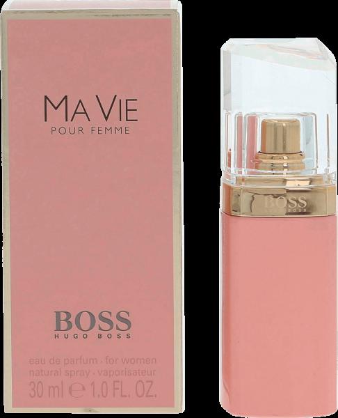 Կանացի օծանելիք Boss Ma Vie Eau De Parfum 50 մլ