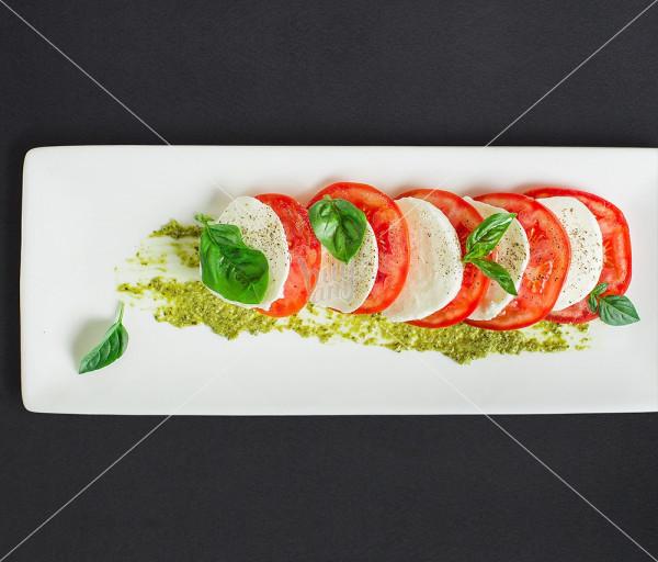 Աղցան «Կապրեզե» Malocco Cafe