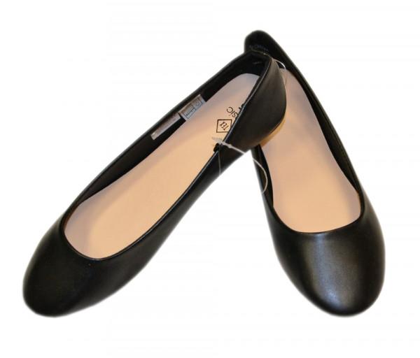 Տեքս Կանացի կոշիկներ Սև I593564